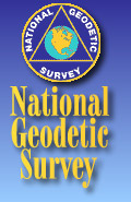 National Geodetic Survey Logo